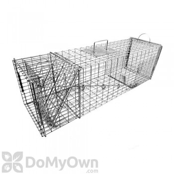 Tomahawk Rigid Trap Easy Release Doors Extra Large for Raccoons & similar sized animals - Model 608.5