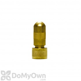 Chapin Brass Adjustable Nozzle (#6-6000)