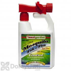 I Must Garden Mosquito Tick & Flea Control RTS