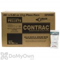 Contrac Rodent Pellet Place Packs
