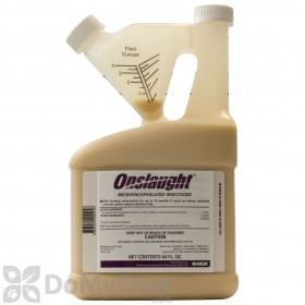 Onslaught Insecticide - Half Gallon