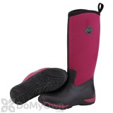 Muck Boots Arctic Adventure Women's Black / Maroon Boot