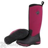 Muck Boots Arctic Adventure Women's Black / Maroon Boot