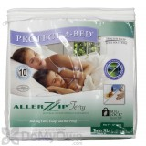 Protect-A-Bed AllerZip Bed Bug Mattress Cover - Twin XL