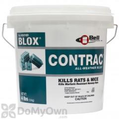 Contrac Blox Rodenticide