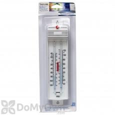 Taylor Precision Products Indoor / Outdoor Minimum / Maximum The