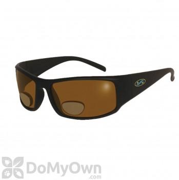 Global Vision Eyewear Blue Water Polarized Bifocal 1
