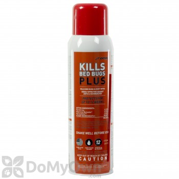 JT Eaton Kills Bedbugs Plus