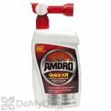 Amdro Quick Kill Lawn & Landscape Ready-To-Spray