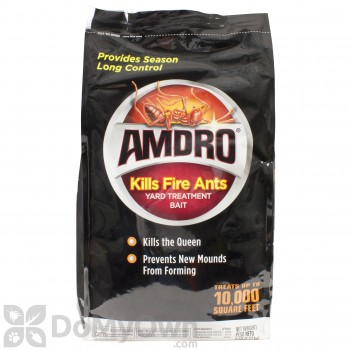 Amdro Yard Treatment Fire Ant Bait Granules