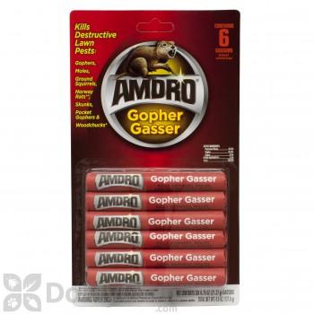 Amdro Gopher Gassers