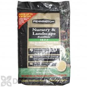 Pennington Nursery Landscape Fertilizer 14-7-7