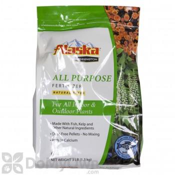 Pennington Alaska All Purpose Dry Fish Fertilizer