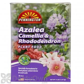 Pennington Azalea, Camellia, Rhododendron Plant Food