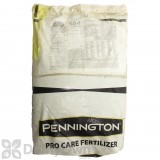Pennington Pro Care Crabgrass Control Plus .37 Prodiamine 0-0-7 Turf Fertilizer