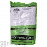 Pennington 14-14-14 .61 Nitroform SOP TR Pkg Turf Fertilizer