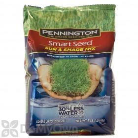 Pennington Smart Seed Sun & Shade Mix Grass Seed