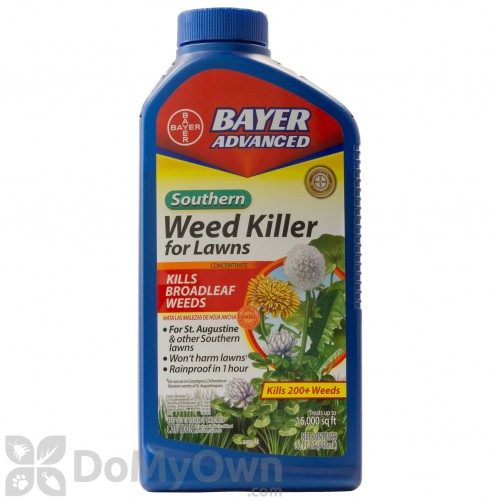 bayer advanced southern lawn concentrate weed killer. Black Bedroom Furniture Sets. Home Design Ideas