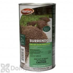 Martins Surrender Fire Ant Killer