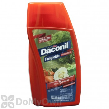 Garden Tech Daconil Fungicide Concentrate