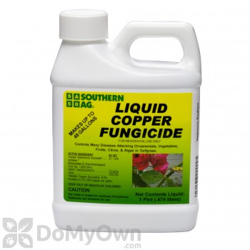 Southern AG Liquid Copper Fungicide