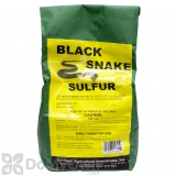 Southern Ag Black Snake Sulfur