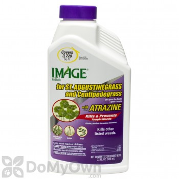Image Herbicide for St. Augustine Grass and Centipede Grass Concentrate