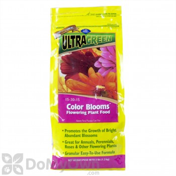 Ultragreen Color Blooms 15-30-15