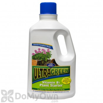 Ultragreen Vitamin B1 Plant Starter