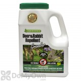 Liquid Fence Granular Deer & Rabbit Repellent