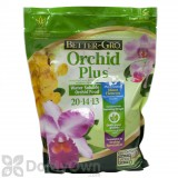 Sun Bulb Better-Gro Orchid Plus Fertilizer 20-14-13