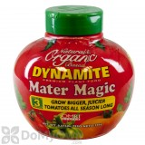Dynamite Mater Magic Natural and Organic 8-5-5