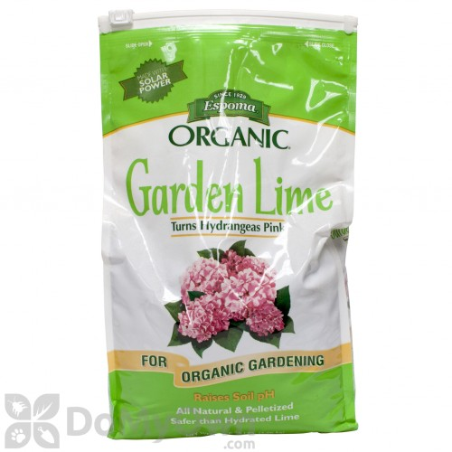 Espoma garden lime - What is lime used for in gardening ...