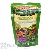 Jobe's Organics All Purpose Spikes 4-4-4 (50 Pack)