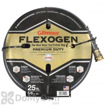 Gilmour Flexogen Premium Garden Hose 5/8\