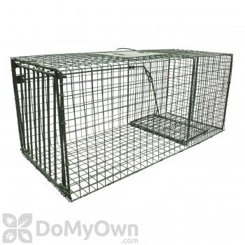 Duke Traps Heavy Duty Raccoon and Armadillo Trap (1112)