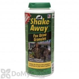 Shake-Away Fox Urine Granules Critter Repellent