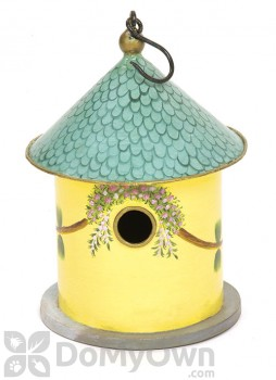 Achla Designs Bastion Bird House (BH-20)