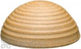Allied Precision Natural Pottery Cover for Bird Bath Water Wiggler (5NC)