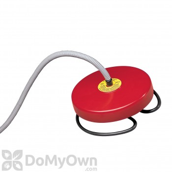 Allied Precision Floating Tank De - Icer 1000 Watts (7621)