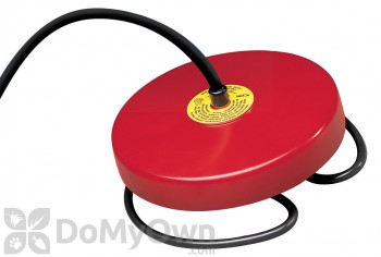 Allied Precision Floating Pond De - Icer 1500 Watts (P7521)