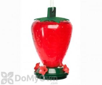 Artline Strawberry Hummingbird Feeder 50 oz. (5557)