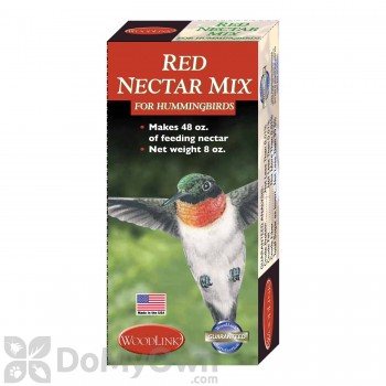 Artline Instant Hummingbird Nectar - Red 8 oz. (5585)