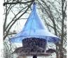 Arundale Sky Cafe Blue Bird Feeder (AR360B)