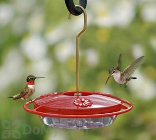 Aspects HummZinger Mini Hummingbird Feeder (153)