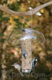 Aspects Peanut Silo Bird Feeder - Medium (289)