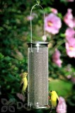 Aspects Nyjer Thistle Mesh Bird Feeder (371)