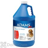 Adams Plus Flea And Tick Shampoo With Precor