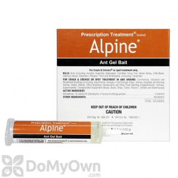 Alpine Ant Gel Bait