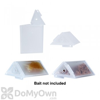 Ant Cafe Refillable Bait Station - Bag (48 stations)